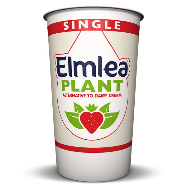 Elmlea Plant Single Cream Alternative