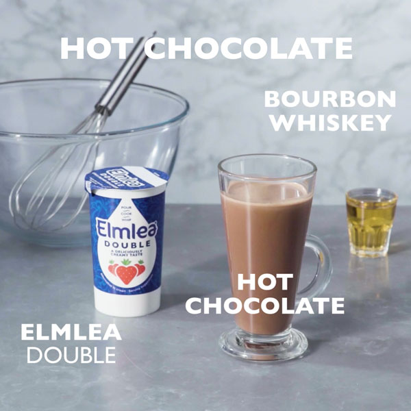 recipe image HOT CHOCOLATE