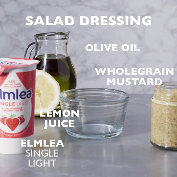 recipe image SALAD DRESSING